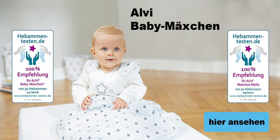 Oliver Alvi Mäxchen Light Schlafsack Chevron Farbe und Größe wählbar S
